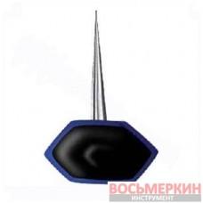 Грибок для ремонта шин ножка 8 х 4 мм шляпка 45 мм Oval 6 Ferdus Чехия
