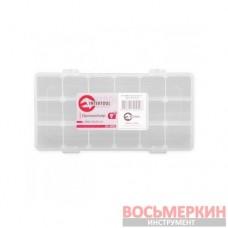 Органайзер 9 230*125*35мм BX-4000 Intertool