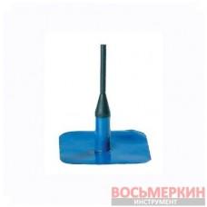 Грибок для ремонта шин ножка 16 мм шляпка 90 х 90 мм On 16 Ferdus Чехия