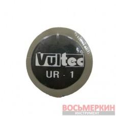 Латка универсальная круглая 53 мм UR1 Vultec