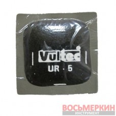 Латка универсальная квадратная 45х45 мм UR5 Vultec