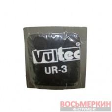 Латка универсальная квадратная 60х60 мм UR3 Vultec