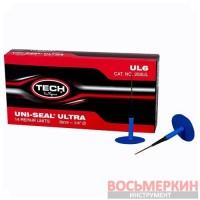Грибок для ремонта шин ножка 6 мм Uni Seal 250 Ul Tech США