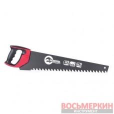 Ножовка по пенобетону, 550мм HT-3131 Intertool