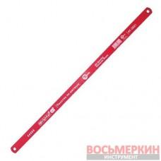Полотно ножовочное по металлу 300 x 12.5 x 0.62, 24T, M2 Bimetal HT-3021 Intertool
