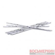 Полотно ножовочное по металлу 300 x 12.5 x 0.62, 24T, W3, HSS HT-3020 Intertool