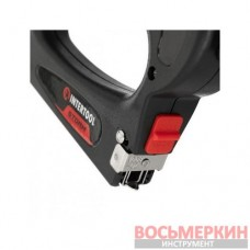 Скобозабивной пистолет электр. под скобу 11.3*0.70*8-16мм, гвоздь 10-16мм, 750Вт, 20 уд/мин. WT-1101