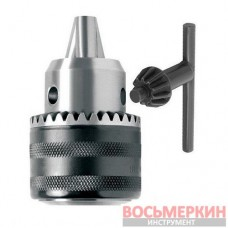 Патрон для дрели с ключом 1/2 - 20, 3.0-16 мм ST-1620 Intertool