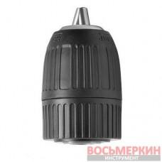 Патрон для дрели самозажимной 3/8 * 24, 1.0-10 мм ST-3821 Intertool