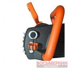 Пила цепная STORM 2400Вт, 13.5 м/с, шина 405мм, 230В WT-0624 Intertool