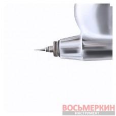 Аэрограф электрический 12 Вт., 12 В., 10-15 л.мин., 0-2 Бар DT-5001 Intertool