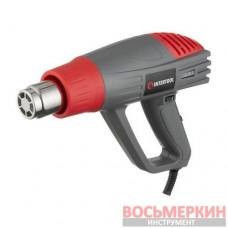 Фен технический 2000 Вт, 3 режима, 60-600 С, 300-500 л/мин DT-2420 Intertool