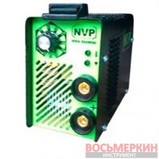 Сварочный инвертор NVP ММА-260 mini Искра