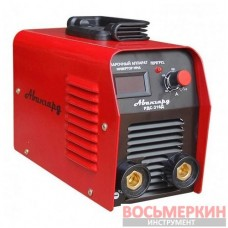 Сварочный инвертор РДС 316Д Авангард