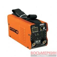 Сварочный инвертор Искра ММА 307DM/DK