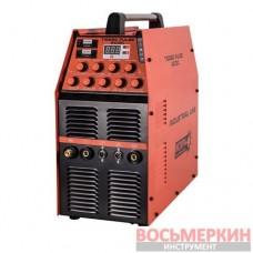 Аппарат аргонодуговой сварки Искра Industrial Line TIG 220Pulse AC/DC