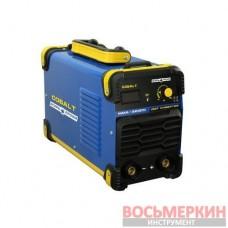 Сварочный инвертор Искра Профи Cobalt MMA-320DC