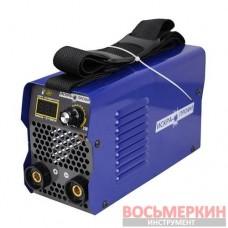 Сварочный инвертор Искра Профи MMA 312DM/312DK