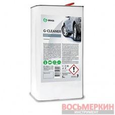 Обезжириватель G-cleaner 5кг 110265 Grass