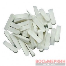 Клинья для плитки 40 мм 40 штук HT-0393 Intertool