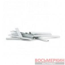 Скоба для степлера пневматического РТ-1610 6*12.8мм (0.9*0.7мм) 5000шт/упак. PT-8006 Intertool