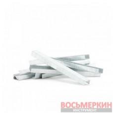 Скоба для степлера пневматического РТ-1610 8*12.8мм (0.9*0.7мм) 5000шт/упак. PT-8008 Intertool