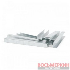Скоба для степлера пневматического РТ-1610 10*12.8мм (0.9*0.7мм) 5000шт/упак. PT-8010 Intertool