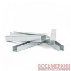 Скоба для степлера пневматического РТ-1610 12*12.8мм (0.9*0.7мм) 5000шт/упак. PT-8012 Intertool