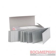 Гвоздь для степлера пневматического PT-1603 50мм 1.0*1.25мм 5000шт/упак. PT-8650 Intertool