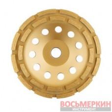 Фреза торцевая шлифовальная алмазная 180 * 22.2мм CT-6180 Intertool