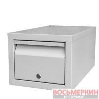 Шкаф картотечный 1У.025 Ferocon