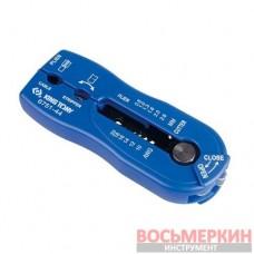 Стриппер многофункциональный для зачистки и резки провода UNISON 6751-44US 6751-44 King Tony