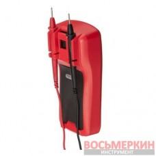 Мультиметр цифровой CAT III-600В/CAT II-1000В MD-0002 Intertool