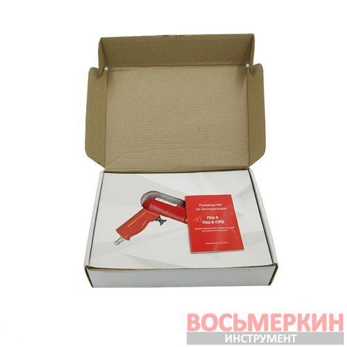 Шиповальный пистолет Сибек ПШ-8