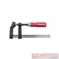 Струбцина столярная от 50 мм до 250 мм HT-6002 Intertool