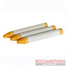 Мел желтый 13 мм 5958418 Tip top Германия