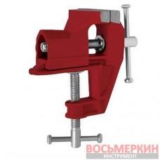 Тиски мини 75 мм HT-0058 Intertool