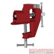 Тиски мини 40 мм HT-0055 Intertool