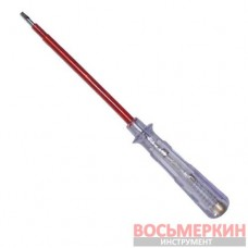 Фазометр 220В 180 мм VT-4002 Intertool