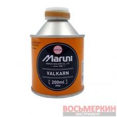 Клей для ремонта камер valcarn 200cc 200 г Maruni Япония