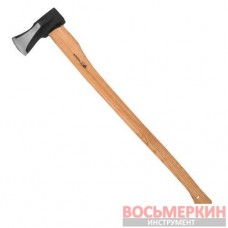 Колун 2000 г с деревянной ручкой HT-0272 Intertool
