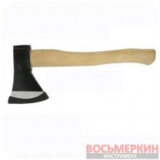 Топор 600г деревянная ручка HT-0266 Intertool