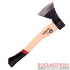 Топор 600 г ручка пекан 48-55 HRC HT-0256 Intertool