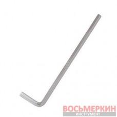 Ключ L-образный шестигранный 2мм, 83*16мм HT-1852 Intertool