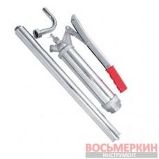 Ручной насос для масла 16л/мин HT-0066 Intertool