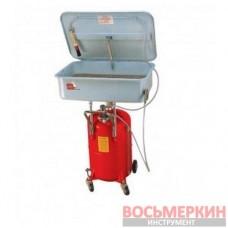 Мойка деталей пневматическая с резервуаром 65л TRG4502 Torin