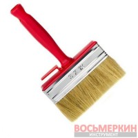 Макловица 120 х 30мм пластиковая ручка KT-1818 Intertool