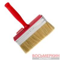 Макловица 150 х 50 мм пластиковая ручка KT-1820 Intertool