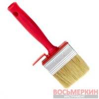 Макловица 70 х 30мм пластиковая ручка KT-1816 Intertool