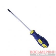 Отвертка крестовая PH2 x 100mm SDPH0210 Стандарт